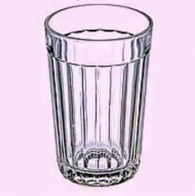"""""""Опусти стакан""""--притча"""