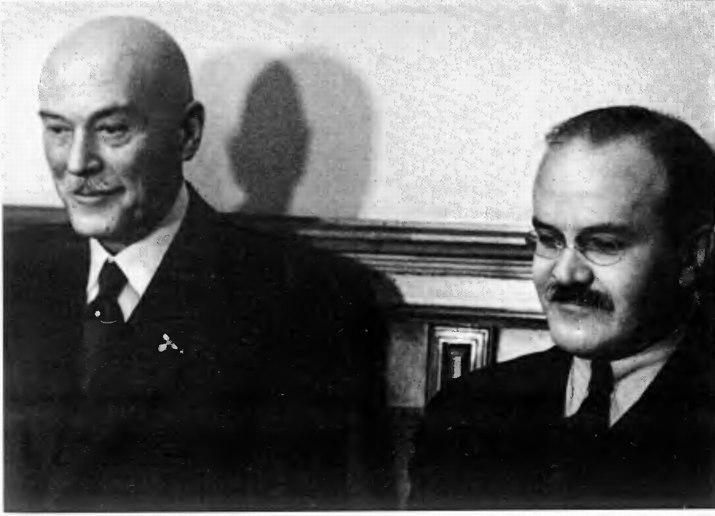 Как немцам удалось подготовить широкую сеть разведчиков в довоенном СССР