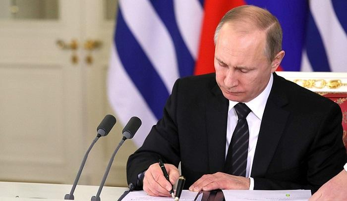 Избавились: Москва совершила…