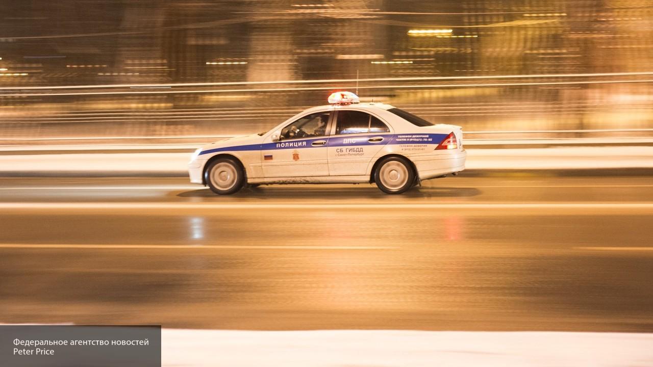 Водитель BMW насмерть сбил пешехода в Улан-Удэ
