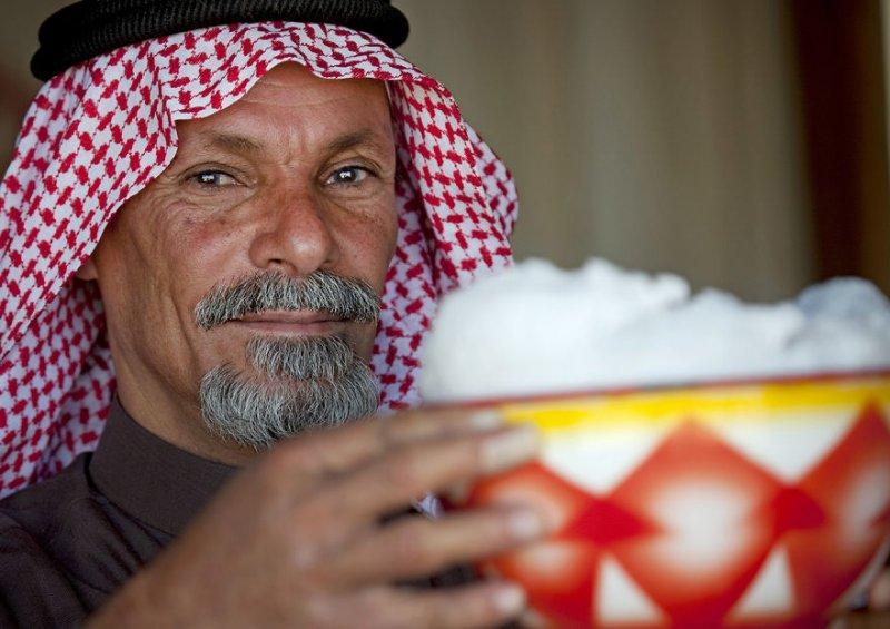 Путешествие по Саудовской Аравии - стране, практически закрытой для немусульман