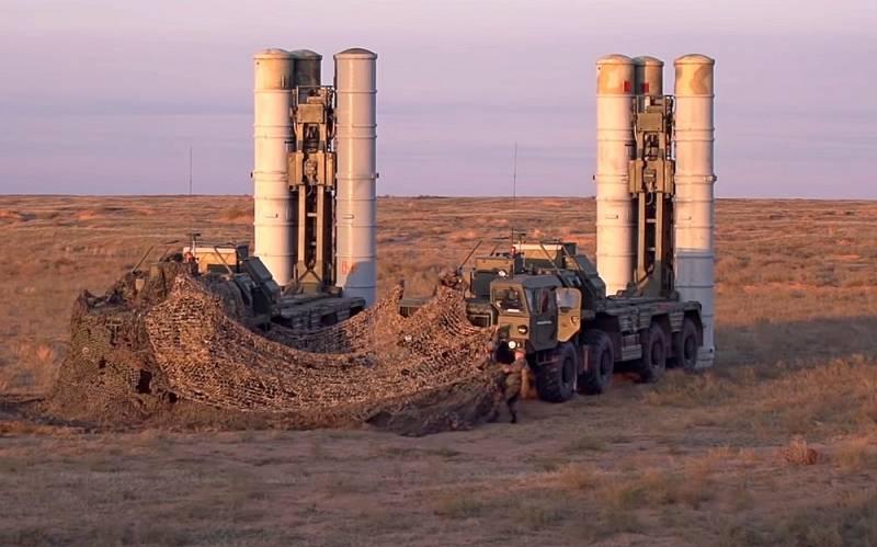 Конфликты в мире больно ударили по престижу российских ЗРК С-300 Новости