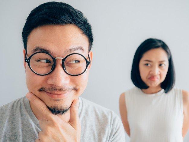 Как улучшить отношения с мужем? истории., люди, юмор
