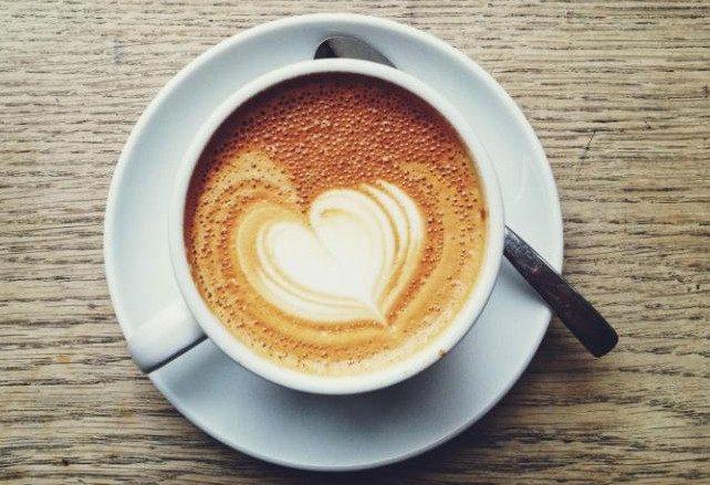 Названа полезная доза кофе для сердца