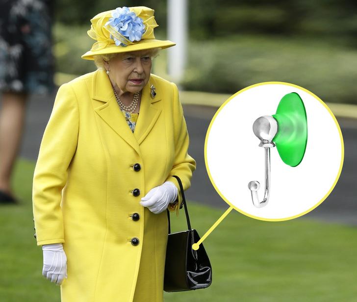 10доказательств того, что укоролевы Англии тоже есть свои странные привычки