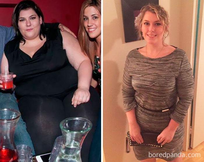 История Удивительного Похудения. Реальные истории и фото сильно похудевших людей. Советы и отзывы о методиках похудения