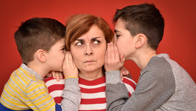 Стукач или права свои знает: как дети жалуются на родителей