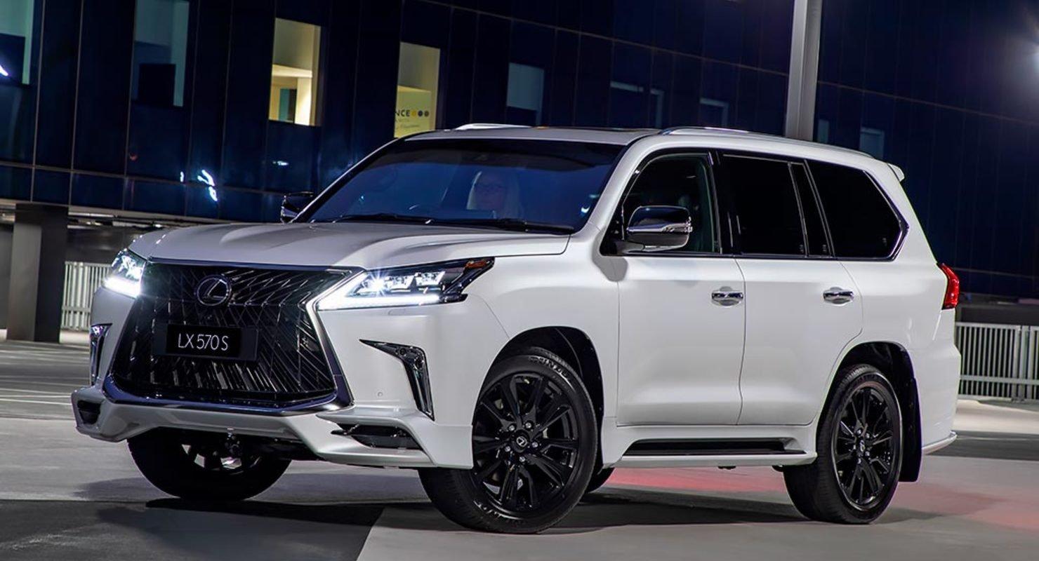 Lexus задерживает выпуск нового LX — названы причины Автомобили