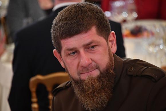 Кадыров пообещал новую «Ниву» мужчине, потерявшему жену и дочь в ДТП на Можайском шоссе