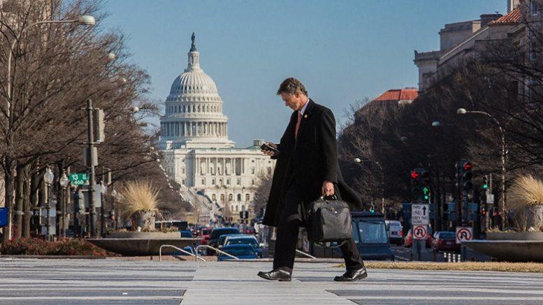 Ростислав Ищенко: США больше не сверхдержава