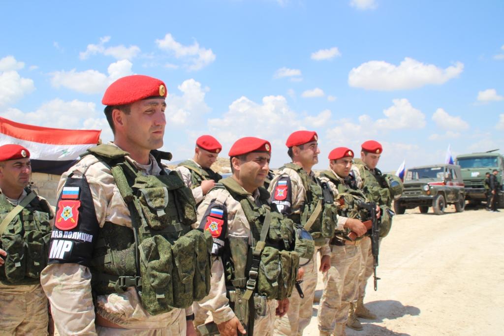 ВАЖНО: Российские военные за…