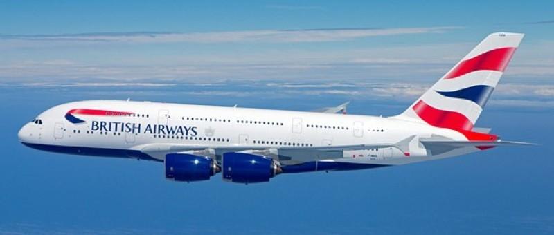 British Airways поможет брос…