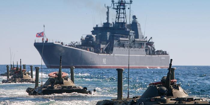 Stratfor: Россия сделала НАТО серьезное предупреждение
