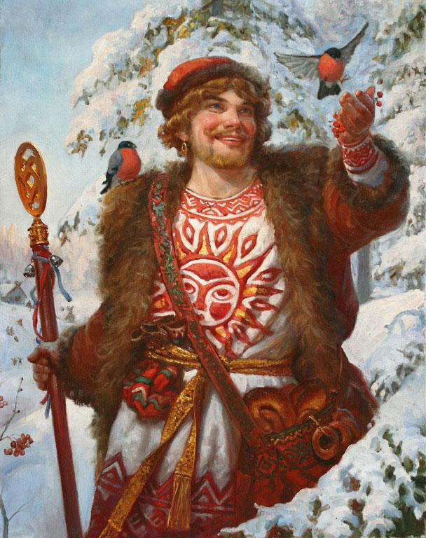 7 дней до Коляды: подготовка к зимним праздникам