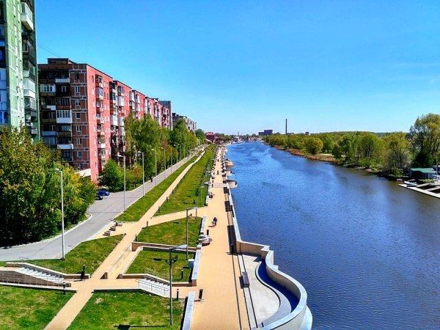 Калининград, часть 1 — первые впечатления (43 фото)
