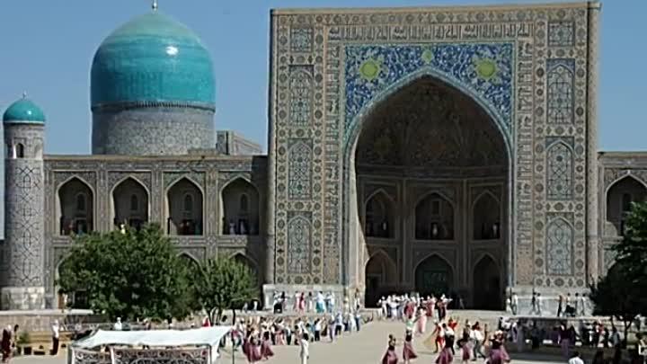 Русский мир Средней Азии сжимается