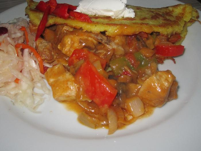 Кремзлик Батярский с историей блюда