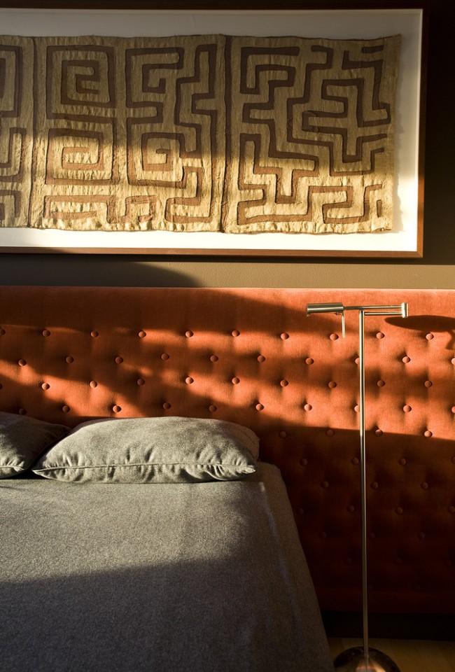 Отношение к такому элементу декора неоднозначное даже в профессиональной среде дизайнеров и декораторов