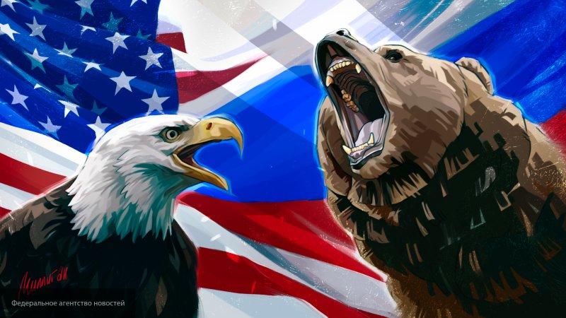 """МИД России подтвердил """"перехват"""" США российской колонны в 2018 году"""