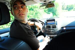 7 мешающих водителям привычек