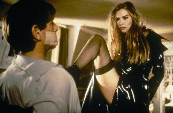 Фильмы с эффектными и страстными главными героинями