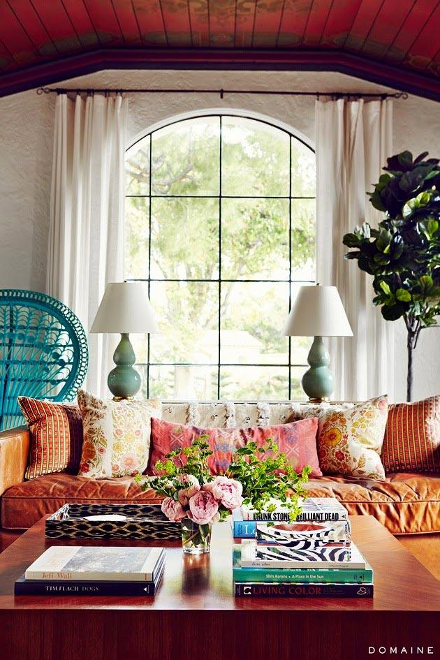 Эксклюзивный дизайн интерьера дома