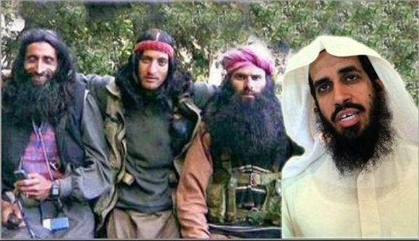 Чувственный Джихад: обезглав…