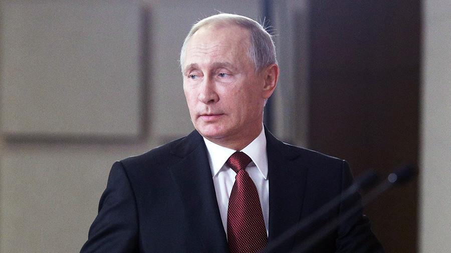 Путин выступил за обмен плен…