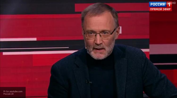 Михеев оценил ситуацию с ДРСМД, назвав ее «игрой на повышение ставок»
