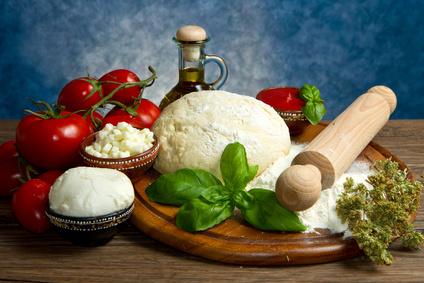 Школа ПИЦЦЫ...13 видов теста для  ПИЦЦЫ и не только для пиццы .. Для не умеющих готовить и мастеров...