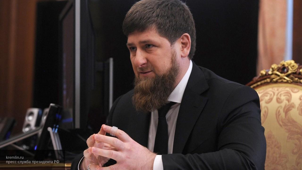 Кадыров: «Порошенко лишил украинцев Родины»
