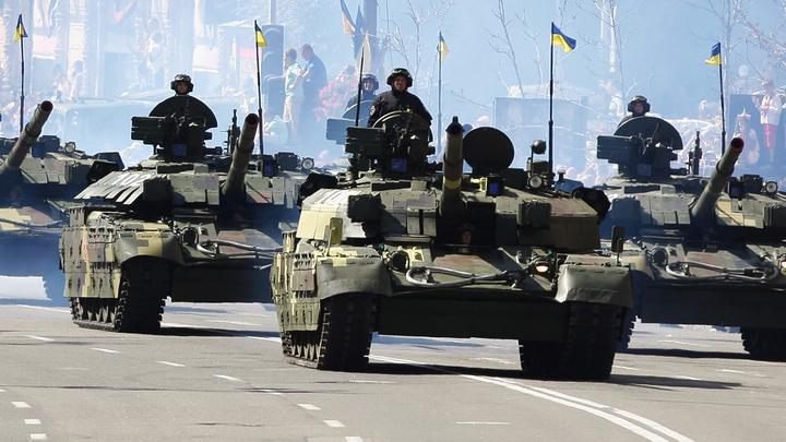 Быть ли в Донбассе украинско…