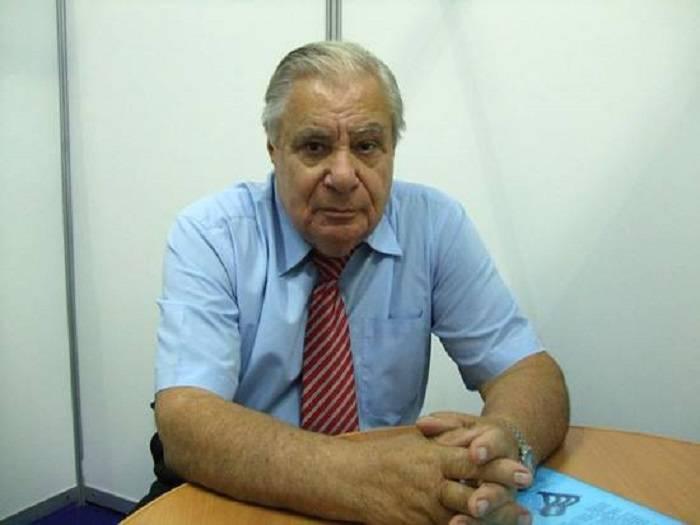 Умер главный конструктор ВАЗ…