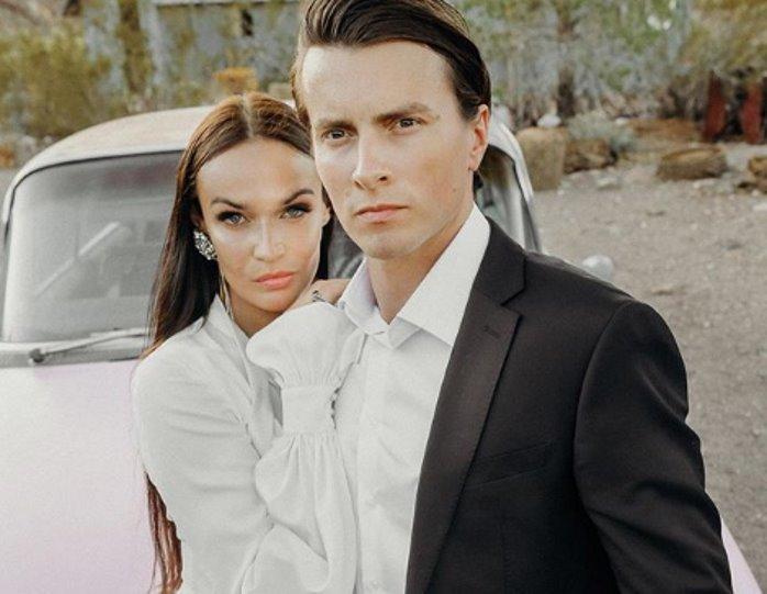 Муж Алены Водонаевой подтвердил беременность телеведущей