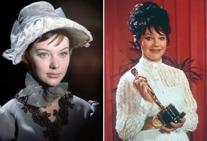Советские «двойники» западных звезд: Кого из актрис называли нашими Софи Лорен и Одри Хепберн