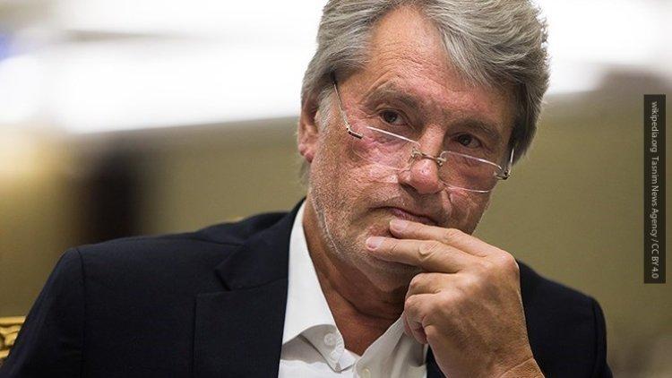 Ющенко рассказал, как важны …