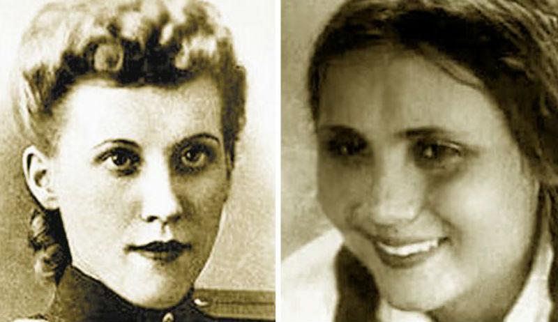 Шпионы в юбках: женщины-разведчики, чьи подвиги до сих пор засекречены