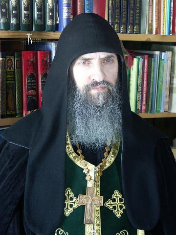 Иеромонах Роман (Александр Иванович Матюшин) новые стихи