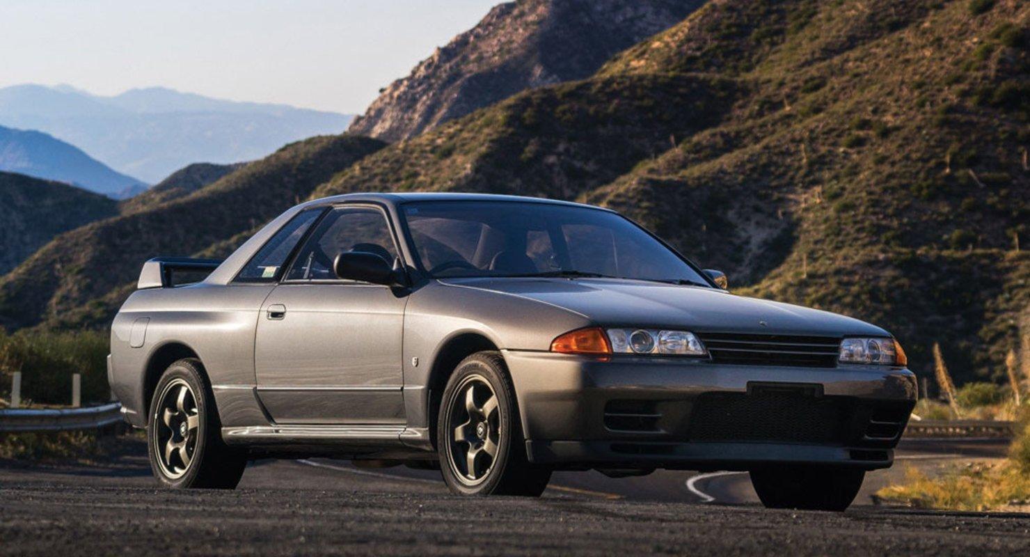 Nissan запустил производство кузовных запчастей для Skyline 30-летней давности Автобизнес