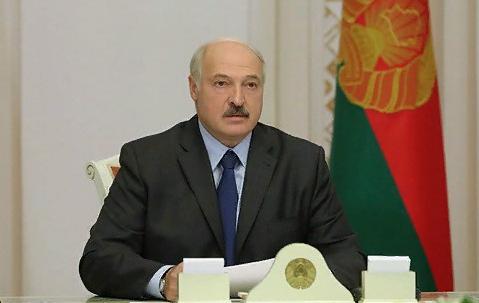 Лукашенко рассказал о тяжелых, но результативных переговорах с Путиным