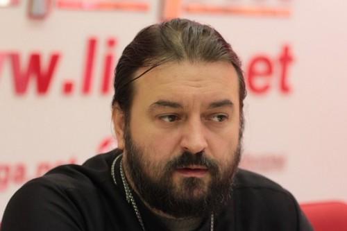 Священник Андрей Ткачёв и его слово