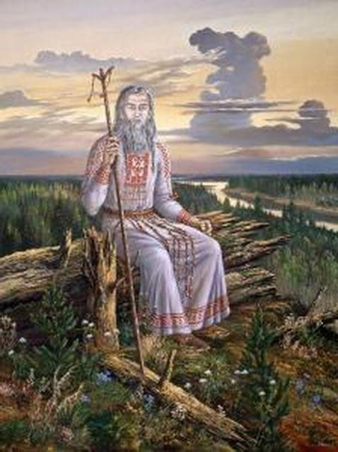 Старославянские способы лече…