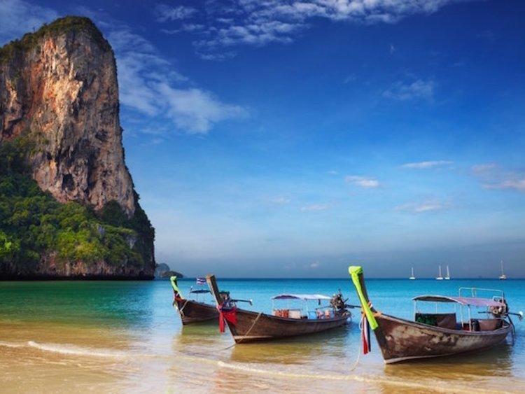 23. Таиланд: «элитный ВНЖ» от $15 000 Стоимость, вид на жительство, внж, деньги, паспорт, страна, факты, цена