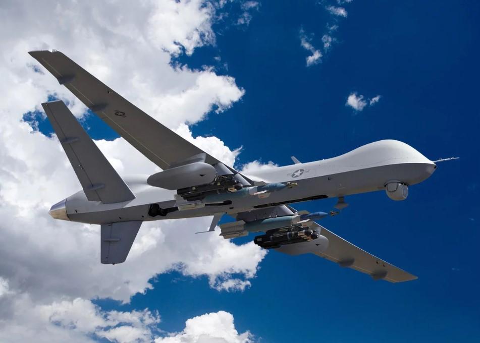 Штаты перебросили БПЛА MQ-9 Reaper в Румынию с прицелом на Приднестровье и Донбасс