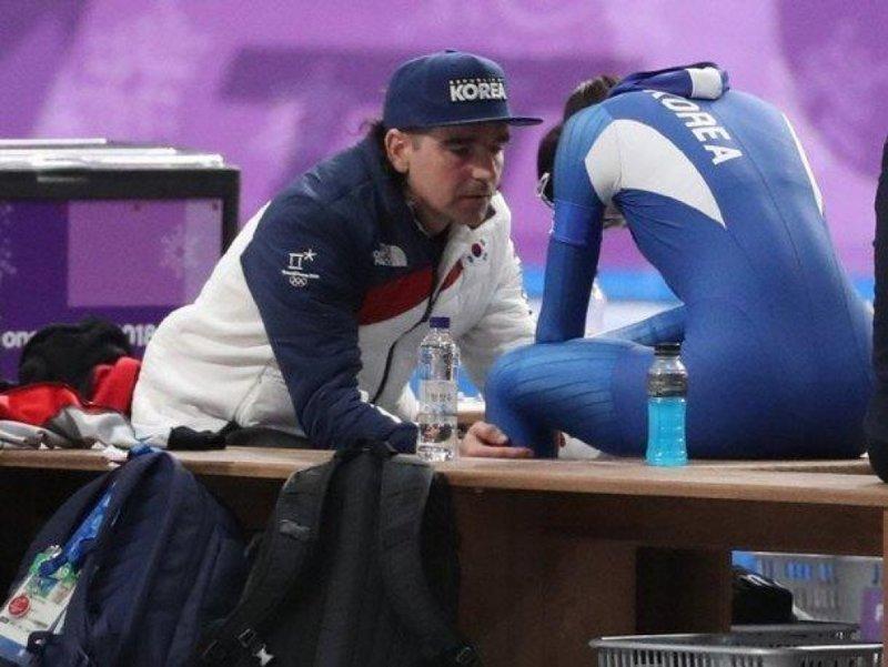 Изнанка Олимпиады для каждого своя