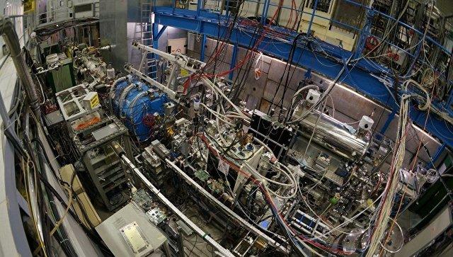 Россия отозвала заявку на членство в ЦЕРН