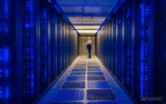 В России построят компьютер стоимостью 1 млрд рублей