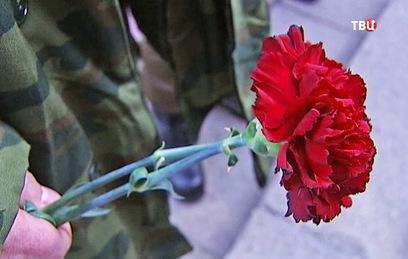 В России отмечают 27-ю годовщину вывода советских войск из Афганистана