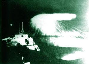 Подводные фантомы
