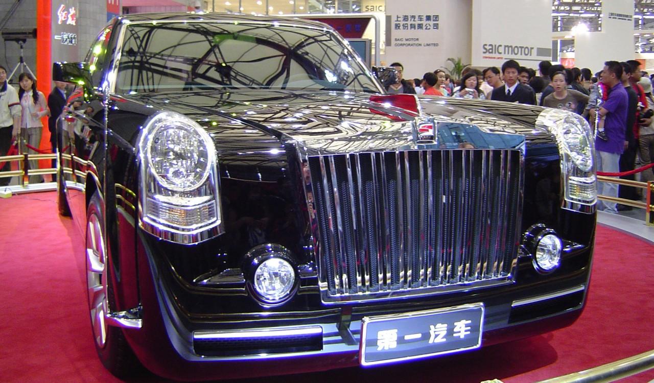 Дорогие автомобили, на которых ездят главы государств